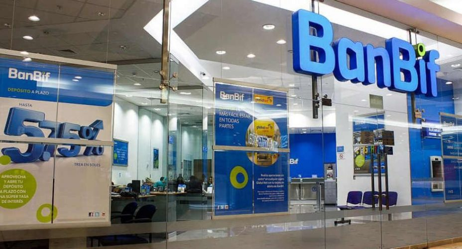 La solución frontal pone a BanBif a la vanguardia de las finanzas comerciales peruanas