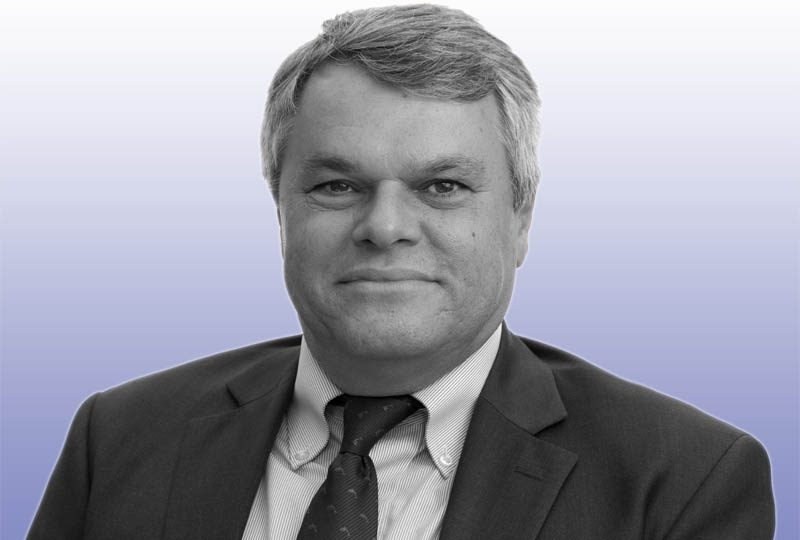 Ricardo Macedo Soares - Genral Manager