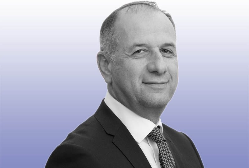 Yaron Hupert - Senior Vice President of Global Account Management